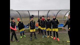 CZ2-Mecz Kontrolny FC Yellow Bolesławiec vs WKS Śląsk Wrocław - Wrocław 22.12.2018 - II Kwarta 2/3