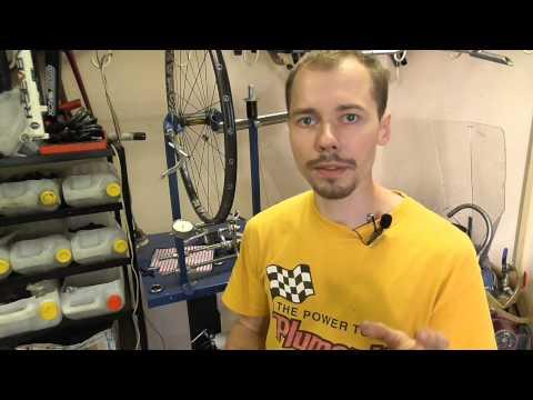 Как натянуть спицы на велосипеде: Тензометр
