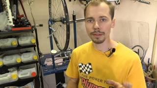 Как натянуть спицы на велосипеде: Тензометр(Как подтянуть спицы на велосипеде с помощью тензометра. Сборка велосипедного колеса с равномерным натяжен..., 2015-06-24T21:38:50.000Z)