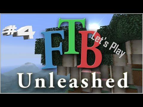 [FTB] Resident/Wir fliegen | #4 | [HD] - [Chew Ba TV feat Otto Style] | Minecraft Feed The Beast
