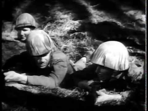 Gung Ho! The Story of Carlson's Makin Island Raiders 1943 ROBERT MITCHUM