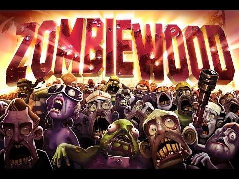 Zombiewood v1.5.0 [Mod] [Android]