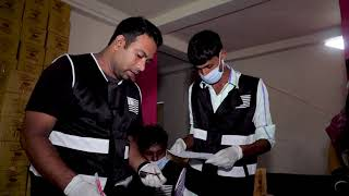 Bangladesh Ahmadi Muslims host medical camp English