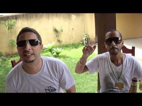 Andrezinho Shock e MC Bruninho Magnata - Mansão de Elite (Show de bola)
