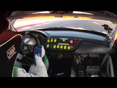 Bmw Z4 GT3 / Misano World Circuit / On Board / Start