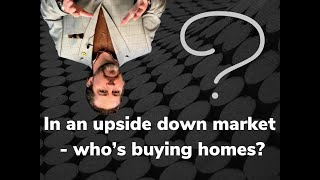 Who is confident in buying homes right now?