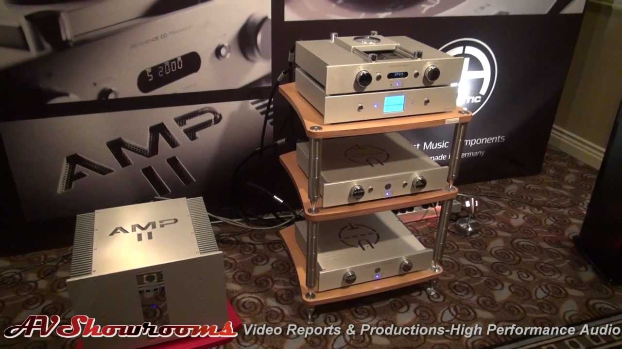 accustic arts audio from germany youtube