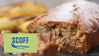 Best Banana Bread | Cooking For Kids S4e2/8