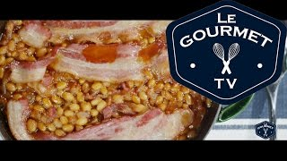 'bbq' Baked Beans Recipe - Legourmettv