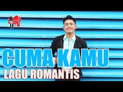Lagu Romantis Ridho Rhoma Cover Cuma Kamu - Andrey KDI by Model Abner Keyano