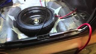Instalar cable cero - CarAudio