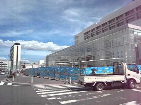 Fukuoka University new hospital soon to open