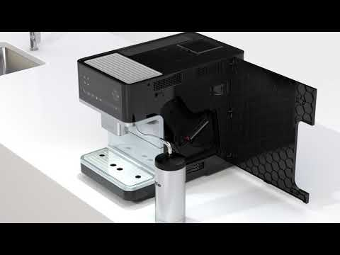 How to Clean the Brew Unit of Your Miele Coffee Machine