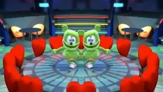 Gummibär MIRRORED La La I Love You Valentine