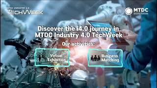 MTDC Techweek Exhibition