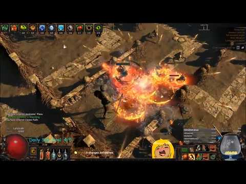 HOW TO SCAM GGG: INFINITE CURRENCY MERC LAB CHEST EXPLOIT (SSF HC NEW LEAGUE VIABLE) - Demi 'Splains