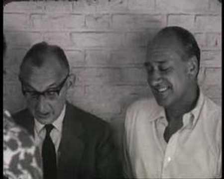 Subud: Pak Subuh in the Netherlands 1964