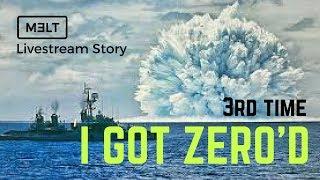 Ark of War - 3rd Time Zero
