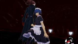 Maid Makoto - Persona 5