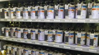 Tinter Machine|Automotive Paints|How To Make Auto Paints|weighing machine|Spray Paint carsvehicles