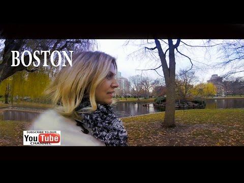 AROUND THE WORLD_ BOSTON USA