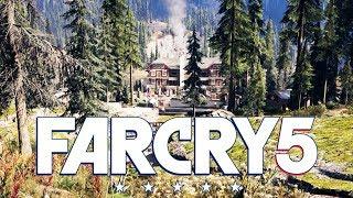 Прохождение Far Cry 5 PC - ПОЛУЧИТЬ БЕСПЛАТНО [Регион ИАКОВА СИДА]