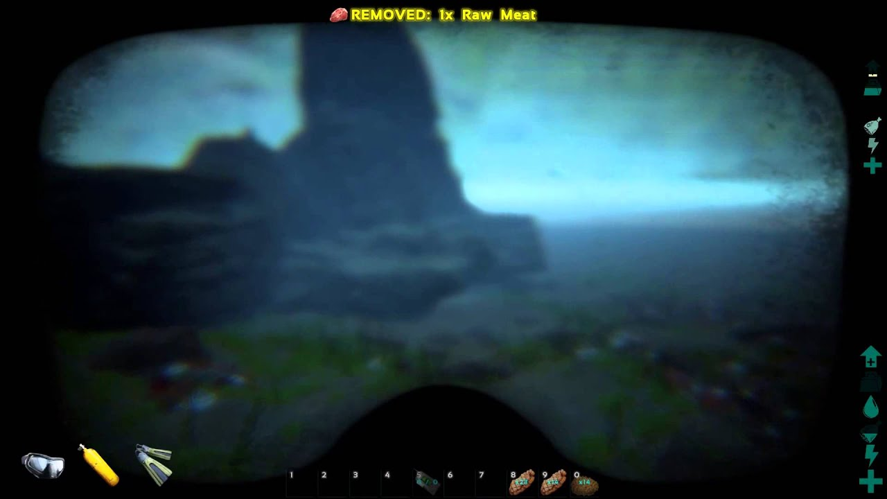 Ark survival evolved deep sea loot crate ascendant mosasaurus ark survival evolved deep sea loot crate ascendant mosasaurus platform saddle youtube malvernweather Image collections