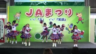 【Ride On Splash】JAまつり(JAあいち中央)_20141109