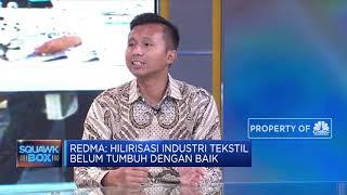 Integrasi Sektor Hulu – Hilir, Kunci Dorong Industri tekstil