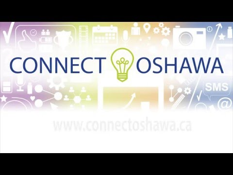 Our Oshawa Is...