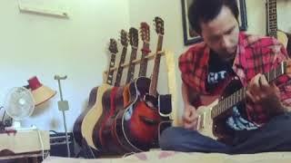 Cublak cublak suweng ll cover : gitopati - punk rock -punk java