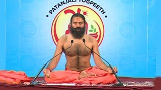 Yoga Science Camp: Swami Ramdev | Brisbane, Australia | 08 April 2015