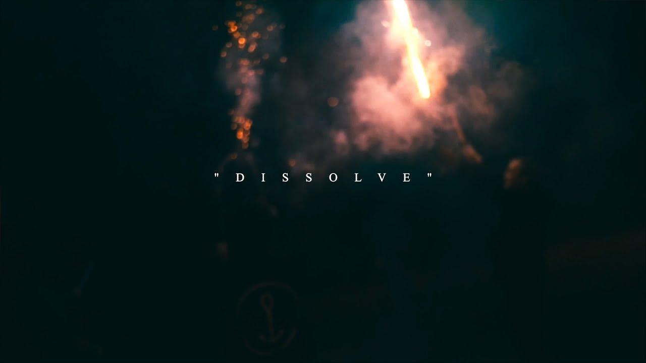 Dissolve Being As An Ocean Official Music Video