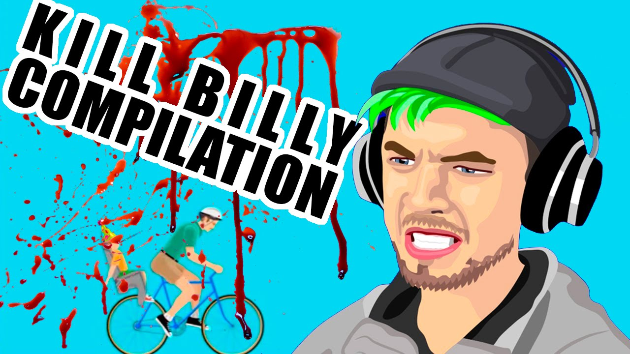 Jacksepticeye Dead Billy