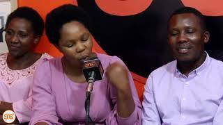 Upendo ndani ya kundi la Zabron Singers utakushangaza, 'Ni kikundi cha familia, tunaheshimiana sana'