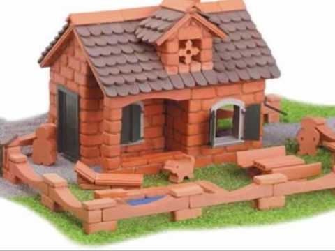 Yo tengo una casita cancion infantil la casita youtube for Casita de plastico para jardin