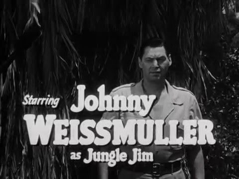 Random Movie Pick - Jungle Manhunt (1951) - Trailer YouTube Trailer