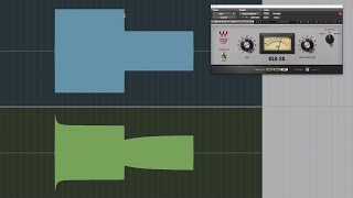 Analyzing Effects: Compression Plugins