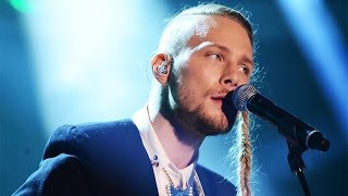 Simon Zion - My silver lining  - Idol Sverige (TV4)