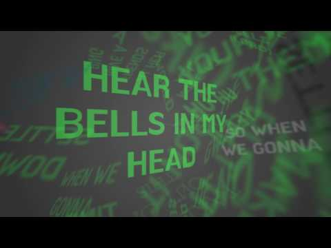 Chris Martin   - Hear The Bells  ( Wedding Bells ) Lyric Video