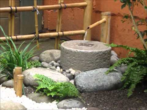 Jard n japon s en costa rica 3 m2 tsuboniwa deco zen for Decoration zen jardin