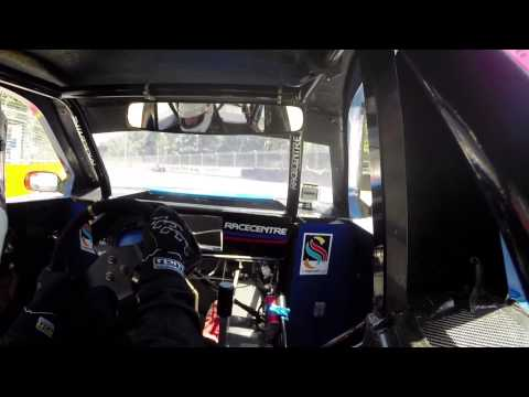 My First Racing Experience - Sydney 500 - Aussie Racing Cars