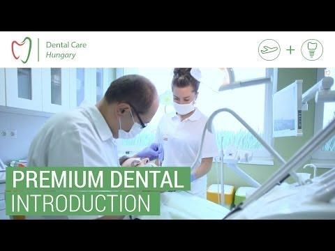 Premium Dental - Dental Care Hungary