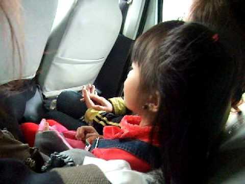Game with Thanh Trúc [P4] [Ba em là công nhân lái xe]