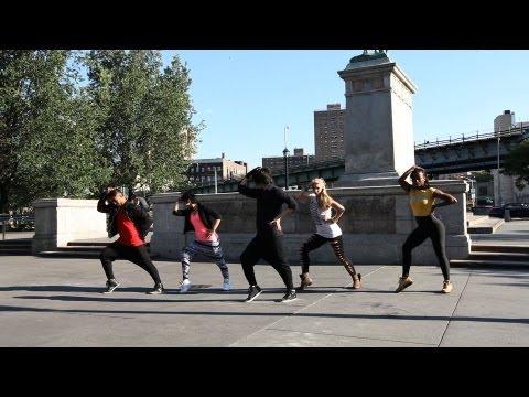 Dance like MJ in Smooth Criminal, Pt. 3 | Dance Crew