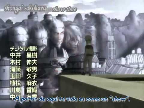 Naruto Ending 4   A  Raiko