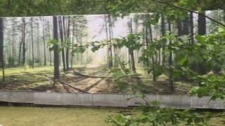 видео Заборы в Перми на заказ