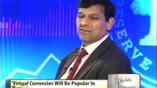 OPINION OF RAGHURAM RAJAN {GOVERNOR OF RBI} ON CRYPTO CURRENCY'S FUTURE.