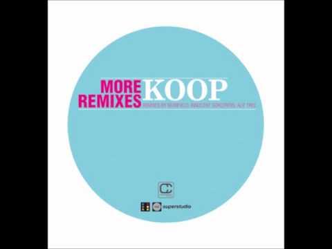 Koop Feat. Yukimi Nagano - I See A Different You (Beanfield Remix)