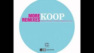 Koop Feat. Yukimi Nagano - I See A Different You (Beanfield Remix)